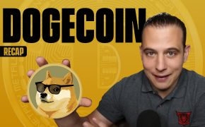 Recap May 9: Dogecoin To The Moon - Attack On US Infrastructure (Recap ep122)