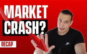 Recap June 20: Did the Stock Market start to crash? Elon saves Bitcoin (Recap Ep128)