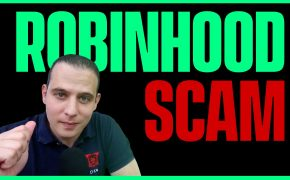 The Great Robinhood Scam