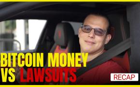 Recap September 12: Bitcoin is money, SEC sues Coinbase, Inflation explodes (Recap Ep140)