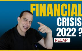 Recap September 19: Financial Crisis 2022? Hole in Ozone, Hyperinflation (Recap ep141)