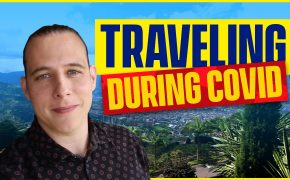 Things to know before traveling during Covid-19 Pandemic